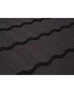 Tilcor roofing tile 1265MM X 368MM-Charcoal