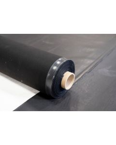 Rubbertop fleece epdm ROLL 1.78M X 20M £19.10 per m2