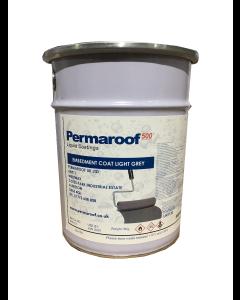 PERMAROOF 500 EMBEDMENT COAT 25KG