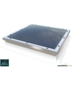 Mardome Trade Rooflight - 1050 x 600  No Kerb