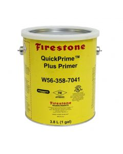 Firestone QuickPrime Plus | Leading EPDM Rubber Roofing Supplier