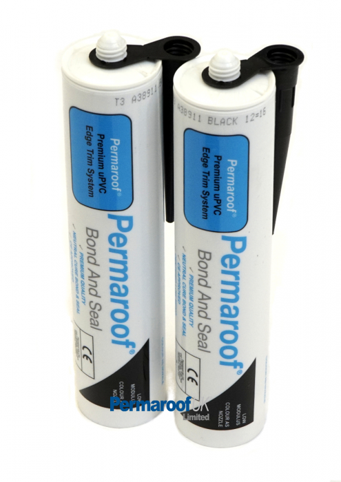 Permaroof Bond & Seal Sealant | UK Flat Roof Supplies