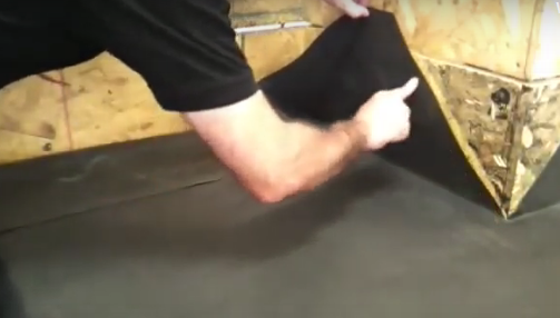 Firestone EPDM Installation Guides | Permaroof Flat Roofing