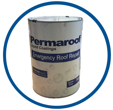 Emergency Roof Repair | Liquid Rubber Roofing