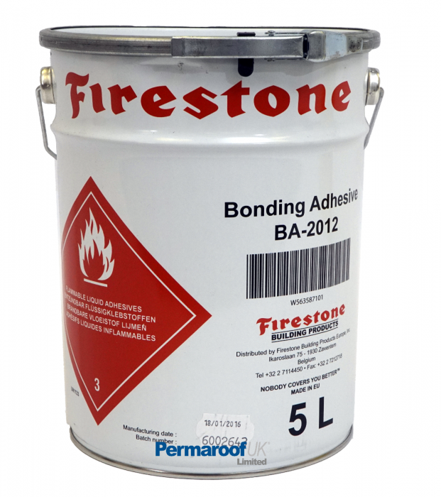 Bonding Adhesive | Permaroof Flat Roofing Supplies